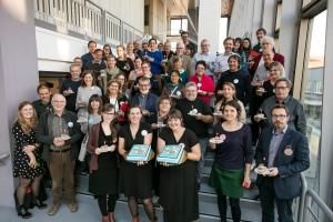 30 jaar OMD, Open Monumentendag, De Werf, Aalst, Herita